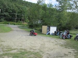 Rider's